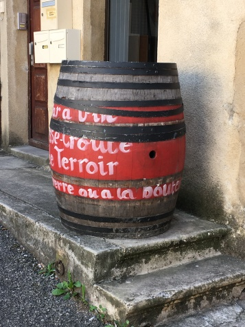 wine-barrel